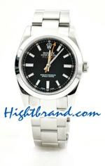 Rolex Replica Milgauss 2008 Edition Watch 2