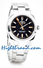 Rolex Replica Milgauss 2008 Edition Watch 3