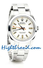 Rolex Replica Milgauss 2008 Edition Watch 4