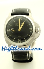 Panerai Luminor 1950 Submersible 2500M Swiss Watch 1