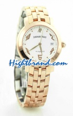 Audemars Piguet Swiss Replica Watch 1