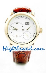 A. Lange & Sohne Lange 1 Replica Watch 4