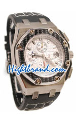 Audemars Piguet Royal Oak Offshore Juan Pablo Montoya Swiss Replica Watch 02
