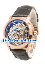 Audemars Piguet Jules Audemars skeleton Minute Repeater Tourbillon Chronograph Swiss 01