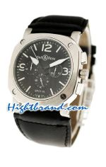 Bell and Ross BR01-94 Edition Replica Watch 14