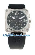 Bell and Ross BR01-94 Edition Replica Watch 13