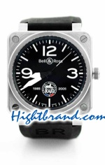 Bell and Ross Automatic Swiss Replica Watch