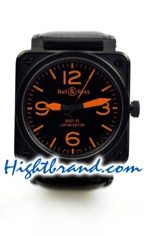 Bell and Ross BR01-92 Limited Edition Replica Watch 01