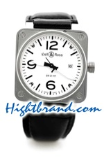Bell and Ross BR01-97 Edition Replica Watch 04