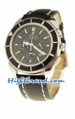 Breitling SuperOcean Heritage Chronographe Watch 02
