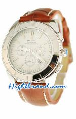Breitling SuperOcean Heritage Chronographe Watch 03