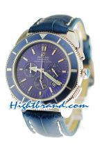 Breitling SuperOcean Heritage Chronographe Watch 01