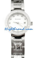 Bvlgari Bvlgari Ladies Replica Watch 7