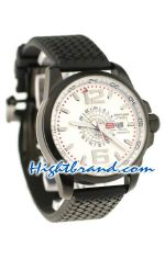 Chopard 1000 Miglia GT XL GMT Replica Watch 02