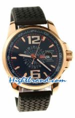 Chopard 1000 Miglia GT XL GMT Replica Watch 06