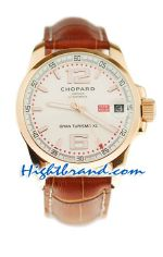Chopard Mille Miglia Gran Turismo XL Edition Watch 07