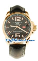 Chopard Mille Miglia Gran Turismo XL Edition Watch 08