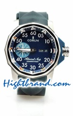 Corums Admirals Cup Competition Swiss Watch