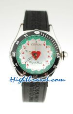 Corum Bubble Dive Royal Flush Edition Replica Watch 01<font color=red>หมดชั่วคราว</font>