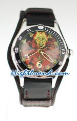 Corum Bubble Dive Devil Replica Watch 01<font color=red>หมดชั่วคราว</font>
