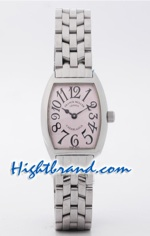 Franck Muller Master of Complications Ladies 4