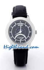 Glashutte Moon Phase Replica Watch 2