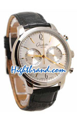 Glashutte Senator Sixties Replica Watch 02