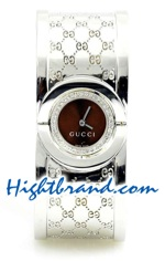Gucci Replica - The Twirl Watch 7<font color=red>หมดชั่วคราว</font>