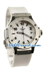 Hublot Big Bang 44MM Replica Watch - Swiss Structure with Japanese Movement 1