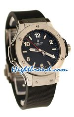 Hublot Big Bang 44MM Replica Watch - Swiss Structure with Japanese Movement 3