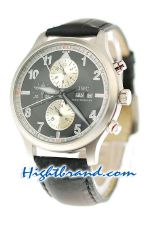 IWC Saint Exupery Japanese Replica Watch 04