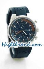 IWC Aquatimer Chronograph Replica Watch 2