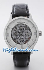 Jaeger-LeCoultre Master Grand R?veil Replica Watch