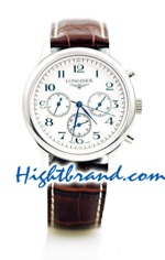 The Longines Master Collection Replica Watch 1
