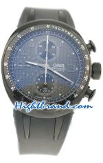 Oris TT3 Chronograph Swiss Replica Watch 2