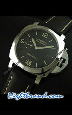 Panerai Luminor Marina 1950 - PAM498 PAMFU Edition Swiss Replica Watch 03