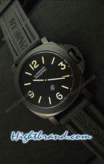 Panerai Luminor Base PAM360 Paneristi Swiss Replica Watch 01