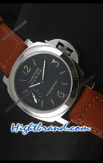 Panerai Luminor Marina PAM111h Ultimate 2018 Swiss Replica Watch 01