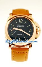 Panerai Luminor Marina Pam00111 Swiss Replica Watch 14