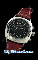 Panerai Luminor Radiomir 7750 Swiss Replica Watch 05