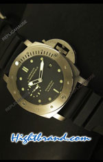 Panerai Luminor Submersible Ultimate - PAM305 Swiss Replica Watch 13