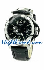 Panerai Luminor GMT Japanese Movement Watch 03