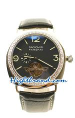 Panerai Radiomir Tourbillon Replica Watch 1