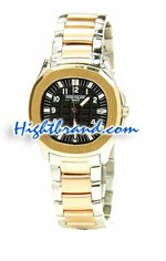 Patek Philippe Aquanaut Replica Watch 15