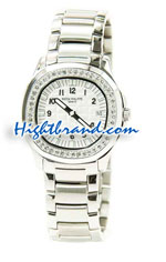 Patek Philippe Aquanaut Replica Watch 11
