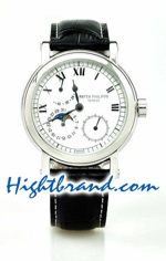 Patek Philippe Power Reserve Watch 2