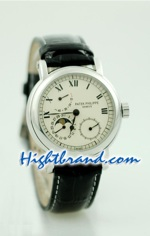 Patek Philippe Power Reserve Watch 1