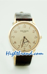 Patek Philippe Grand Complications 12