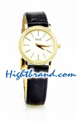 Piaget Altiplano Ladies Swiss Replica Watch 3
