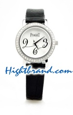 Piaget Altiplano Ladies Swiss Replica Watch 2